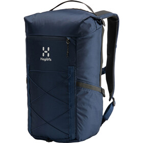 Haglöfs Nusnäs 25L Backpack, tarn blue